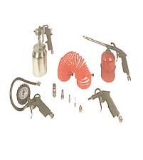 Accessori Compressore Wortex Kit 10pz