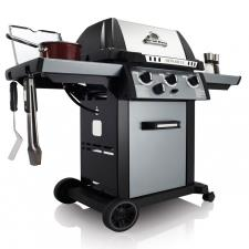 Barbecue Gas Broil King Monarch 340