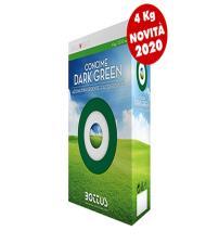Concime Bottos DarkGreen Rinverdente Acidificante 4kg