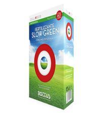 Concime Bottos Slow Green 4kg
