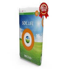 Concime Bottos Soil Life 25kg