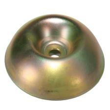 Coppetta Protezione Inferiore Foro mm.12
