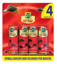 Cordelle Per Mosche Fly Trap