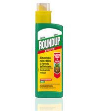 Disserbo Roundup Bioflow Erbicida 500ml