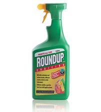Disserbo Roundup Rapido RTU Erbicida 1lt
