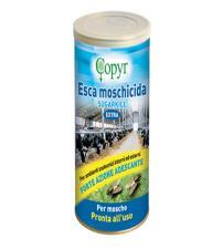 Esca Moschicida Copyr Sugarkill 400g