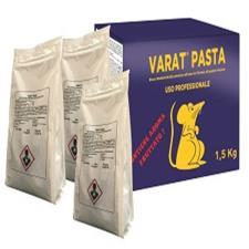 Esca Topicida Varat Pasta Copyr 1,5kg