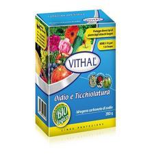 Fungicida Idrogeno Carbonato Di Sodio Vithal 350g