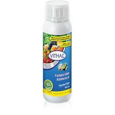 Fungicida Rameico Vithal Cuprital SDl 500ml