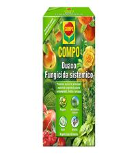 Fungicida Sistemico Compo Duaxo 200ml