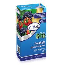 Fungicida Sistemico Vithal Vitene Triplo 500gr