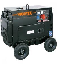 Generatore Wortex HW 5000 3E ATS