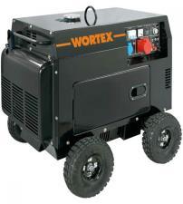 Generatore Wortex HW 5000-3E