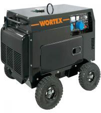Generatore Wortex HW 5000 E