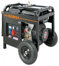 Generatore Wortex HW 5500-3E
