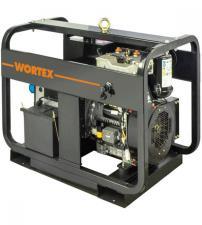 Generatore Wortex HWS 12000-E AVR