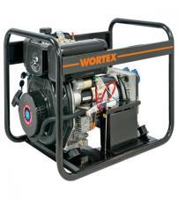 Generatore Wortex HWS 4500-E