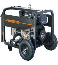 Generatore Wortex HWS 6500-E