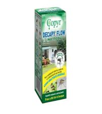 Insetticida Antizanzare Copyr Decapy Flow 250ml