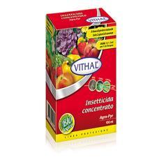 Insetticida Concentrato  Vithal Agro Pyr 100ml