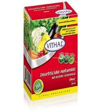 Insetticida Naturale Vithal Oikos 20ml