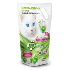 Lettiera In Silice Mela Verde Professional Pets 2,5Kg