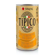 Mangime Cane Disugual Tacchino Riso Patate 400gr