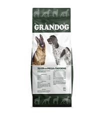 Mangime Cane Grandog 24-10  20kg