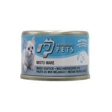 Mangime Gatto Professional Pets Misto Mare 70gr