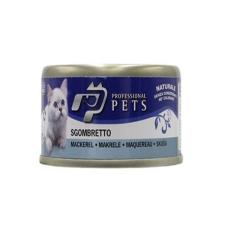 Mangime Gatto Professional Pets Sgombretto 70gr