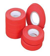 Nastro Per Pinza Legatrice Manuale Rosso 0,20mm