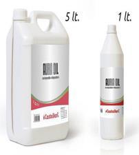 Olio Lubrificante Per Abbacchiatori Castellari 5lt