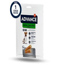 Snack Cane Advance Dental Care Mini150gr