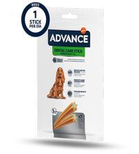 Snack Cane Advance Dental Care Stick  Medium-Maxy150gr