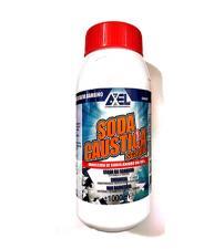 Soda Caustica A Scaglie Axel 1kg