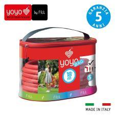 Tubo Estensibile Fitt Yoyo Bag 18m