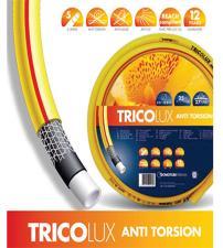 """Tubo Retinato 5Strati Tecno Tubi Tricolux25Mt Da5-8"""""""