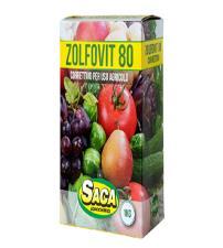 Zolfo Zolfovit 80 da 1kg