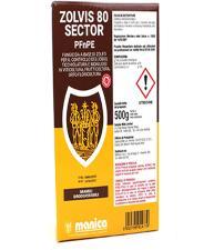 Zolfo Zolvis 80 500gr Sector PFnPE